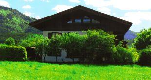 Doppelhaushälfte in Unterwössen  - Unterwössen