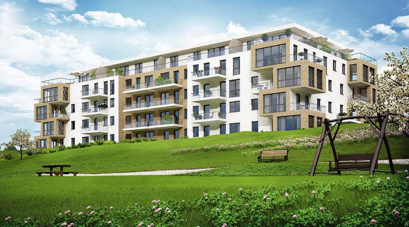 Wohnung kaufen Stralsund Eigentumswohnung Stralsund