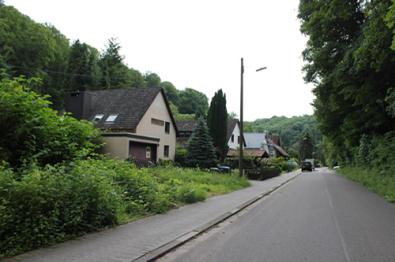 Penthouse in Saarbrücken  - Schafbrücke