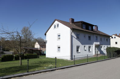 Wohnung in Waldmünchen  - Waldmünchen