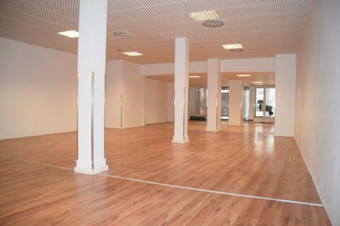 Moderne Ladenfläche in 1 A-Lage in Hameln!
