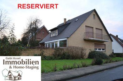 Zweifamilienhaus in Brüggen  - Bracht