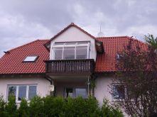 Dachgeschosswohnung in Kist
