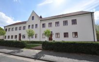 Dachgeschosswohnung in Bremen