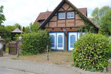 Einfamilienhaus in Kröppelshagen-Fahrendorf