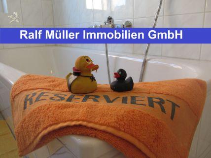 NEU! 2-Raum-Wohnung mit Balkon im Stadtzentrum Gera sucht neuen Mieter! NEU!