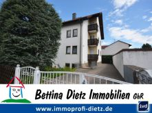 Souterrainwohnung in Dieburg