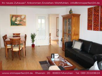 Wohnung in Unterhaching