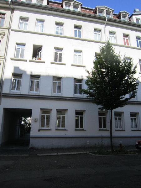 KLEIN GUT G�NSTIG Einziehen Wohlf�hlen - Wohnung mieten - Bild 1