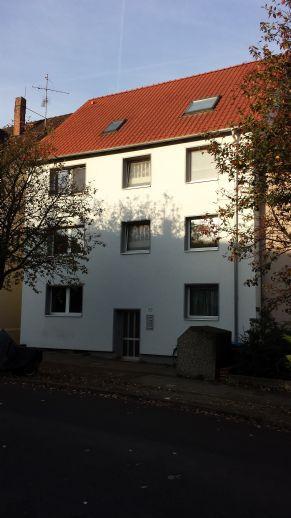 Erdgeschosswohnung in Hildesheim  - Marienburger Höhe