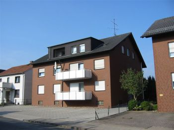 Erdgeschosswohnung in Preußisch Oldendorf  - Preußisch Oldendorf