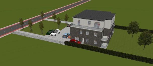 Wohnung in Rhauderfehn  - Rhaudermoor