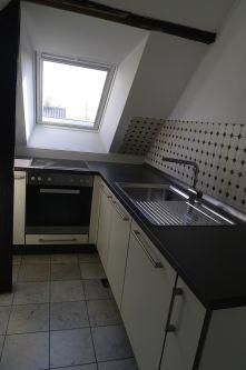 Wohnung in Krefeld  - Stadtmitte