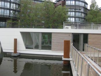 Einfamilienhaus in Hamburg  - Hammerbrook