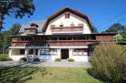 Appartementhaus in Vonyarcvashegy