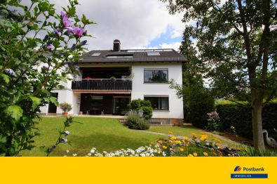 Zweifamilienhaus in Oberursel  - Oberursel