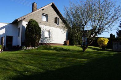 Zweifamilienhaus in Wehringen
