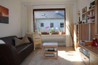 Wohnung in Untermeitingen  - Kinosiedlung