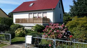 Einfamilienhaus in Pantelitz  - Viersdorf