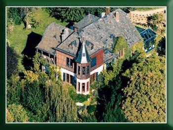 Villa in Heidelberg  - Bergheim