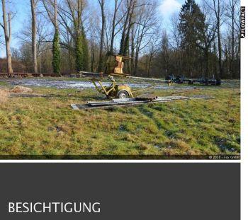 Gewerbegrundstück in Bergisch Gladbach  - Gronau
