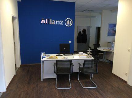 Noch vor Weihnachten die neuen Büroräume beziehen und 2015 erfolgreich...