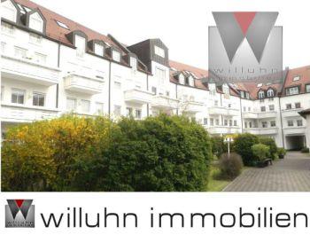 Dachgeschosswohnung in Delitzsch  - Delitzsch