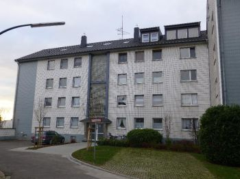 Erdgeschosswohnung in Köln  - Elsdorf