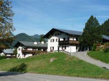 Etagenwohnung in Berchtesgaden  - Oberau
