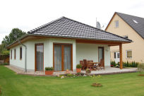 Bungalow in Chemnitz