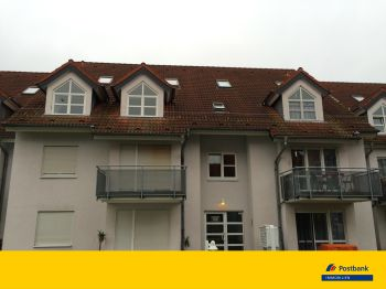 Maisonette in Merseburg  - Meuschau