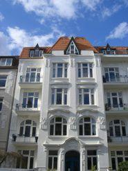 Dachgeschosswohnung in Hamburg  - Hoheluft-Ost