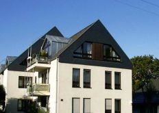 Wohnung in Dessau-Roßlau  - Haideburg