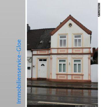 Einfamilienhaus in Brunsbüttel