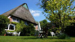 Resthof in Henstedt-Ulzburg