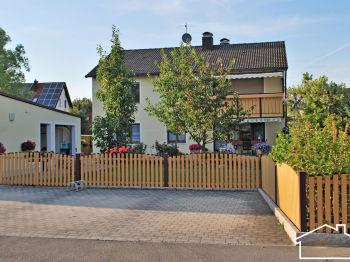 Wohnung in Walpertskirchen