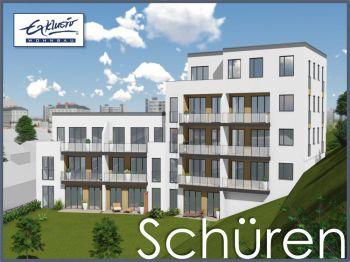 Etagenwohnung in Dortmund  - Schüren