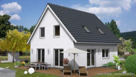 Einfamilienhaus in Augsburg  - Inningen