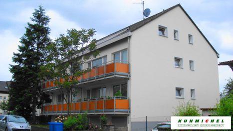 Dachgeschosswohnung in Bad Nauheim  - Nieder-Mörlen