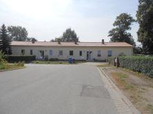 Erdgeschosswohnung in Klein Trebbow  - Barner Stück