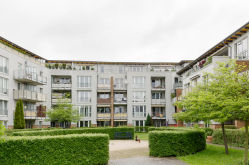 Dachgeschosswohnung in Hamburg  - Eidelstedt