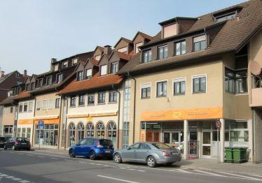 Einzelhandelsladen in Emmendingen  - Emmendingen