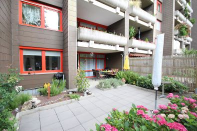Erdgeschosswohnung in Filderstadt  - Plattenhardt