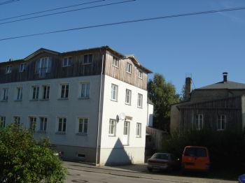Erdgeschosswohnung in Wittgensdorf  - Wittgensdorf