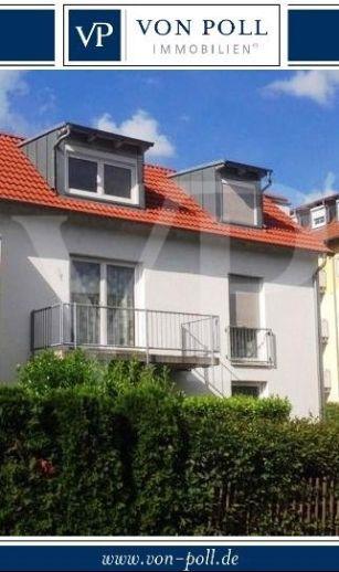 Zweifamilienhaus in Mannheim  - Wallstadt