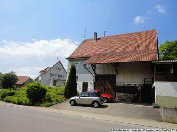 Bauernhaus in Bad Dürrheim  - Öfingen