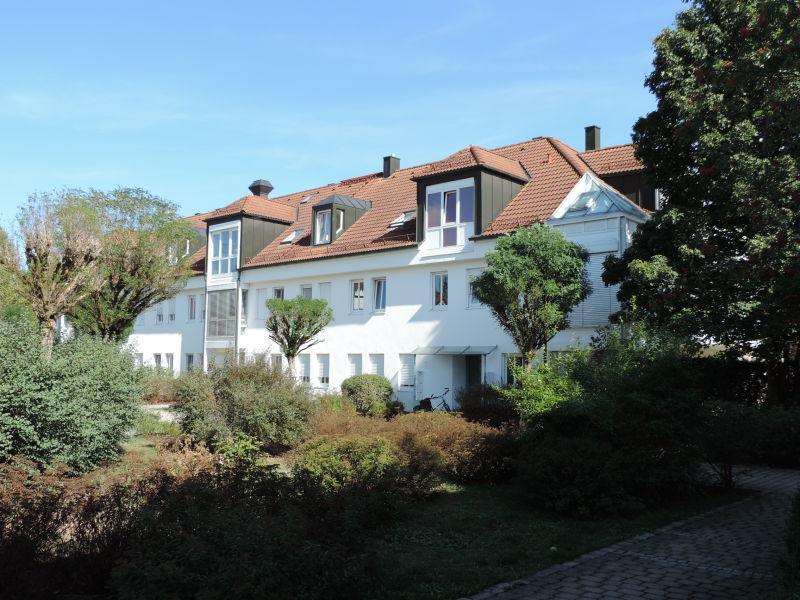 Ruhig gelegenes wundersch�nes Haus Garten Gauting - Haus mieten - Bild 1