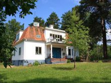 Einfamilienhaus in GULLRINGEN