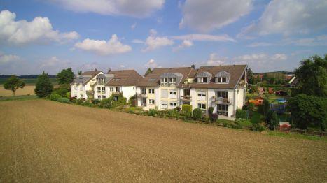 Dachgeschosswohnung in Salzgitter  - Thiede
