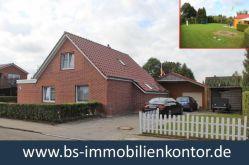 Einfamilienhaus in Südbrookmerland  - Uthwerdum